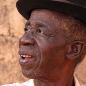 Fadouba Oularé (1936 – 2010)