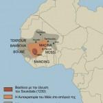 Η Αυτοκρατορία του Μάλι