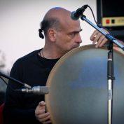 Μαθήματα Frame Drums (Bendir,Tamborello,Ganjira..) με τον Σόλη Μπαρκή
